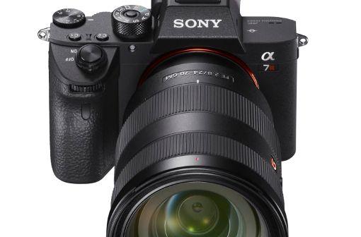 Das kann die neue Sony Alpha 7R III