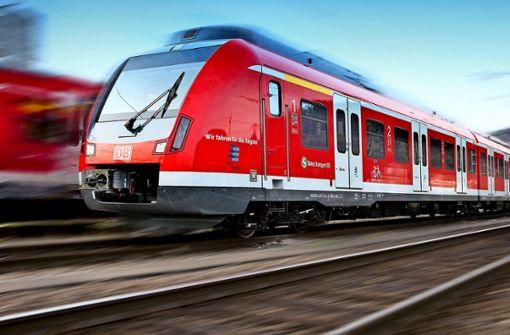 Land gibt Geld für S-Bahn-Flotte
