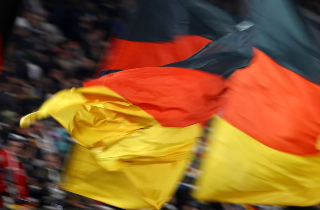 Beim Testspiel Deutschland gegen Serbien in Wolfsburg soll es zu rassistischen Äußerungen auf der Tribüne gekommen sein. Foto: Bongarts