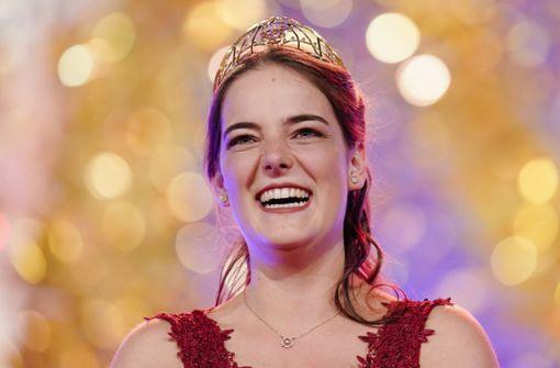 Neue Deutsche Weinkönigin kommt aus Rheinland-Pfalz