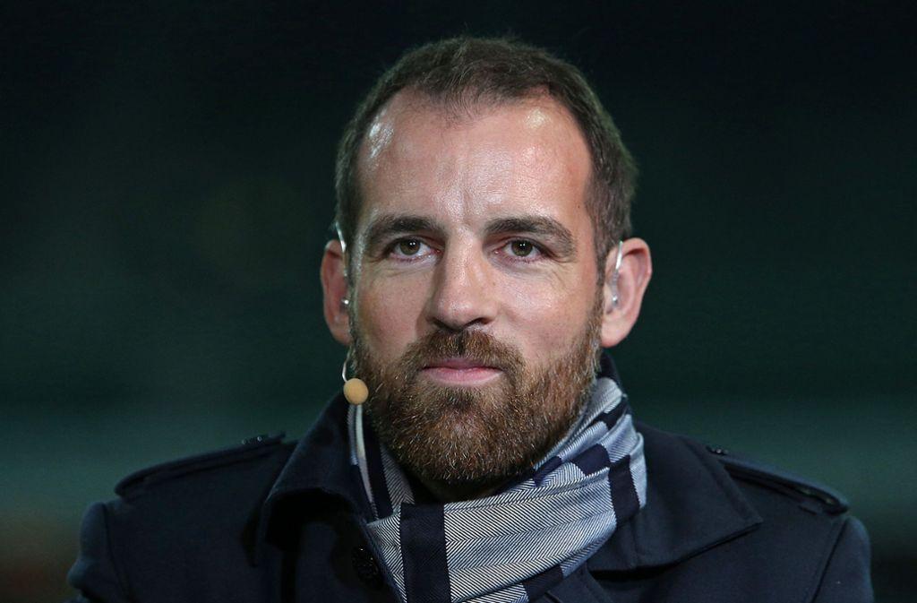 Gegen den Ex-Nationalspieler und ARD-Sport-Experte Christoph Metzelder werden schwere Vorwürfe laut. (Archivbild) Foto: Pressefoto Baumann