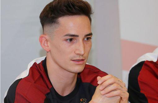 Für Marcel Nguyen platzt der WM-Traum