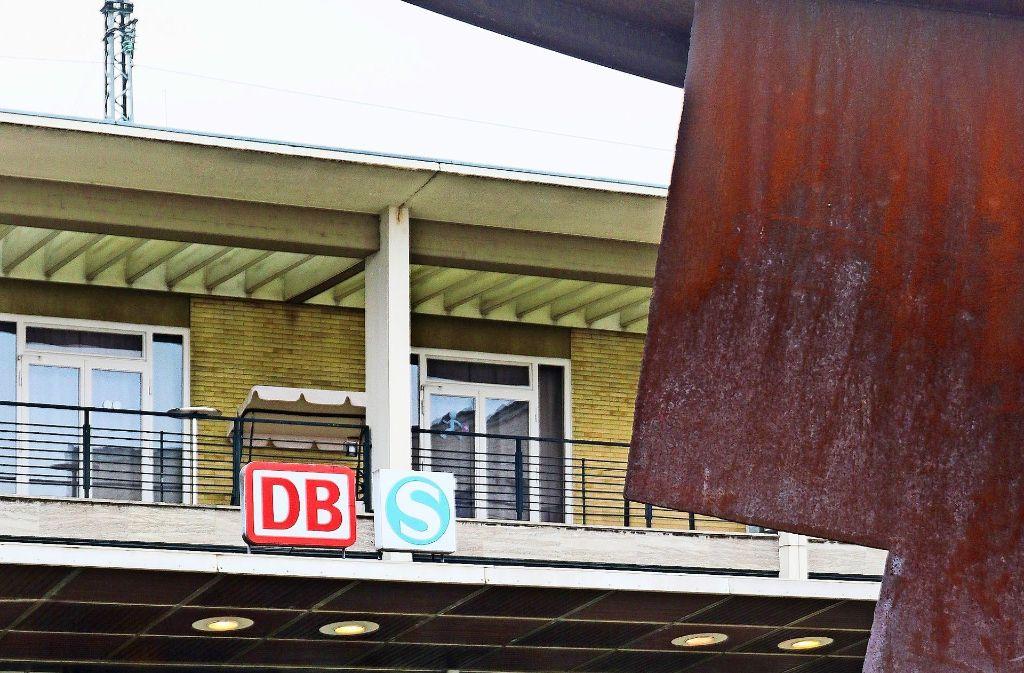 Auch wenn die Statistik für 2016 noch aussteht: der Bietigheimer Bahnhof ist kein Kriminalitätsschwerpunkt im Sinne der Polizei. Foto: factum/Granville