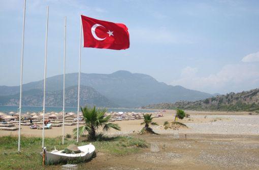 Türkei plant lückenlose Tests für Urlauber
