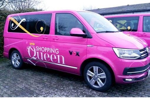 """Guido Maria Kretschmer sucht erneut Stuttgarts """"Shopping Queen"""""""