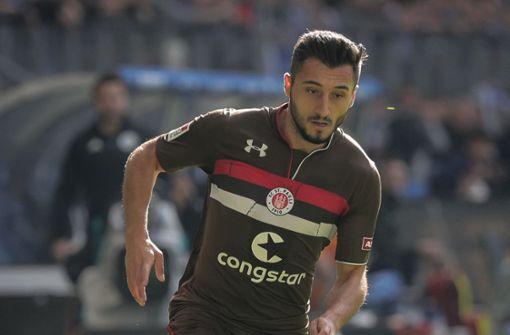 Profi trainiert nach Rauswurf beim FC St. Pauli bei Basaksehir Istanbul