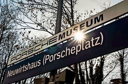Fahndung nach Exhibitionisten  aus der S-Bahn