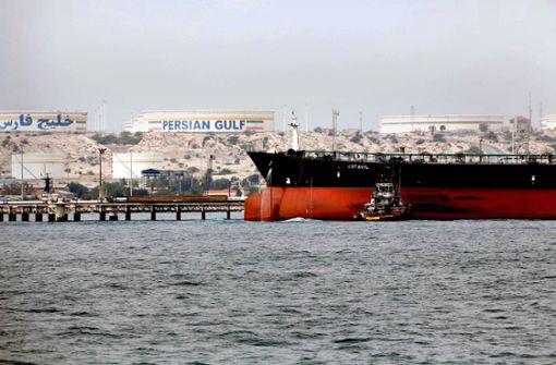 Härtere Iran-Sanktionen treiben den Ölpreis