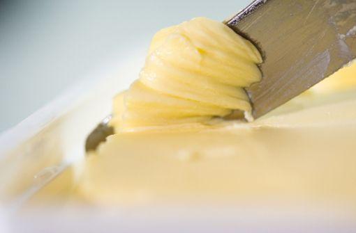 Streichfett oder Butter – was ist besser?