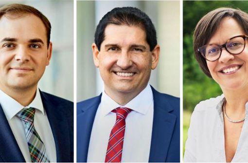Brezel-Affäre vor der OB-Wahl in  Calw
