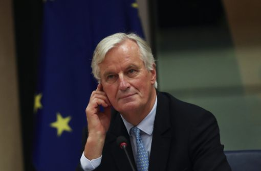 Brexit-Verhandlungen auf einem guten Weg