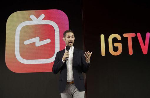 Instagram will Youtube Konkurrenz machen