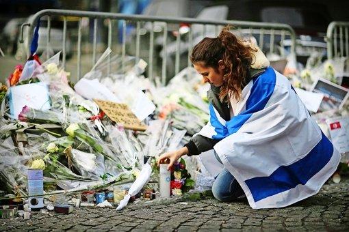 Frankreichs Juden fühlen sich isoliert