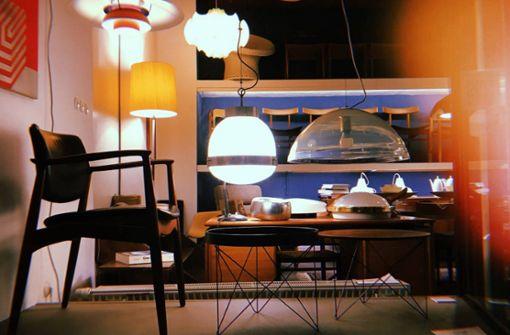 In diesen Deko- und Möbelshops findet ihr besondere Artikel.