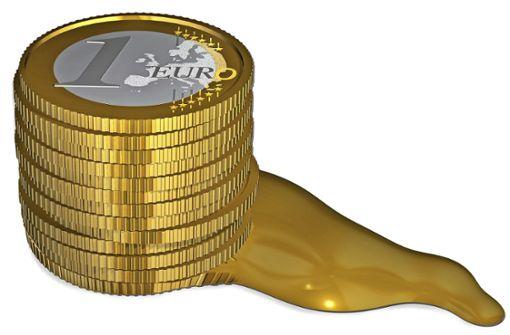 Gewerbesteuereinnahmen sinken auf 3,5 Millionen Euro
