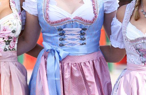 So unterscheiden sich bayrische und schwäbische Trachten