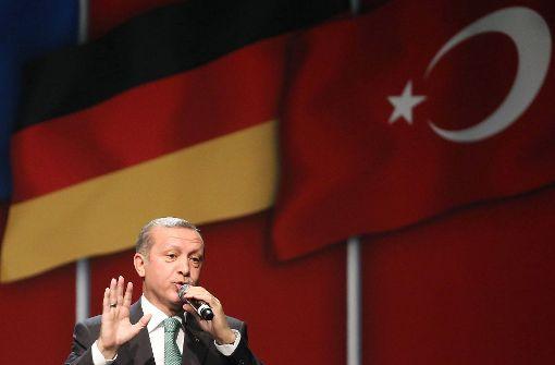 Wie stimmen die Deutsch-Türken ab?