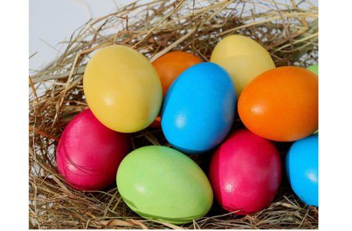 Ostern im Altkreis