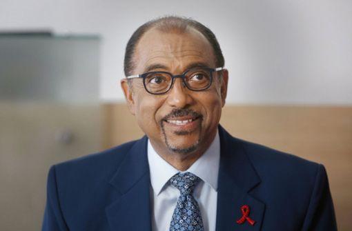 """""""Vergiftete Atmosphäre"""" beim Anti-Aids-Sekretariat"""