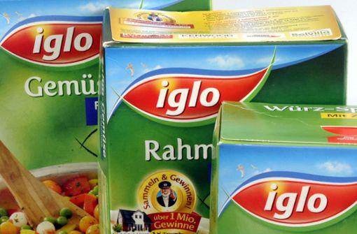 Iglo bringt neun neue Fleischalternativen auf den Markt