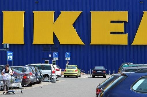 Kritter und Sniglar: Verletzungsgefahr bei Ikea-Kinderbetten ...