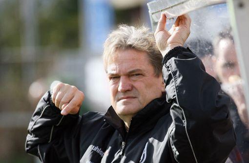 "Paul Sauter auf ""Schweinis"" Spuren"