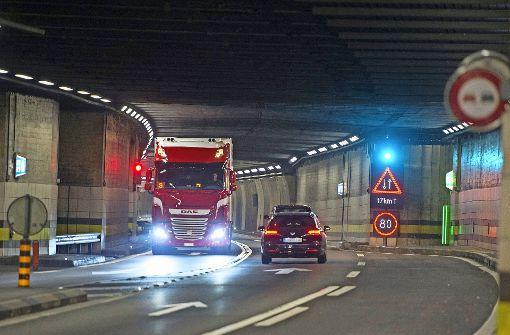 """""""Gotthard-Raser"""" muss in Stuttgart vor Gericht"""