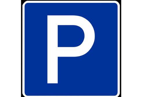 Wegen Corona gibt es weniger Parkplätze beim Wochenmarkt