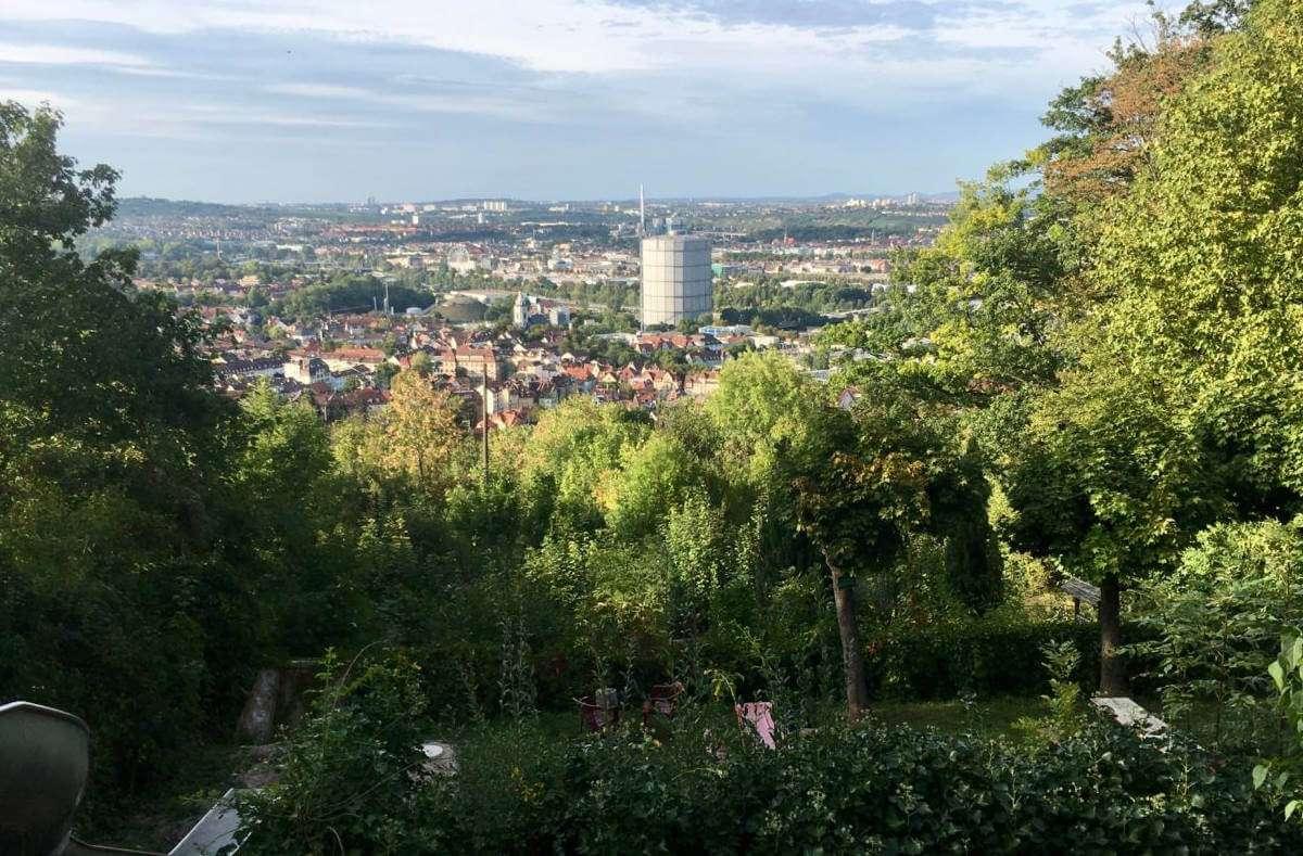 Stuttgart hat mehr zu bieten als Mitte, Süd, Nord, West und Ost. Im Hoodcheck zeigen wir euch die schönsten Ecken abseits der üblichen Pfade. Foto: Peter Buchholtz