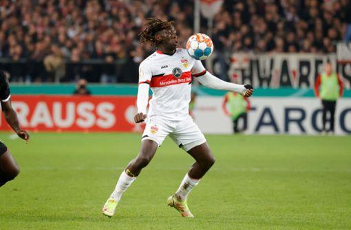 Was steckt hinter den Problemen des VfB?