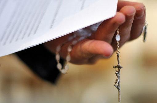 Diözese ermittelt 185 Missbrauchsopfer