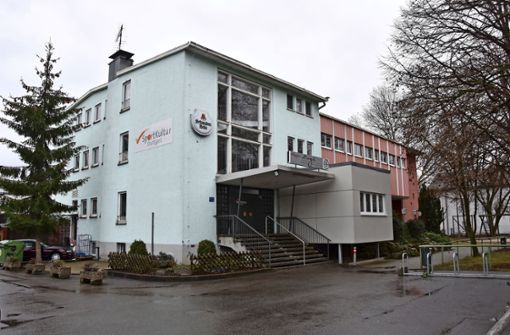 Neue Sporthalle an der Kesselstraße