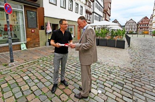 Altstadt: Hier geht's zum passenden Stellplatz