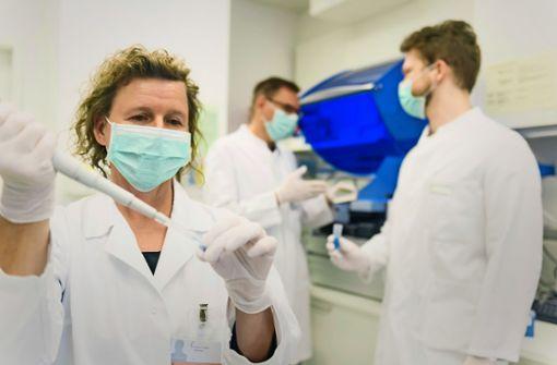 Kliniken in der Region – Die Hilfsbereitschaft stößt an Grenzen