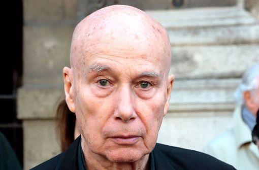 Steht der Literatur-Skandal in Frankreich erst am Anfang?