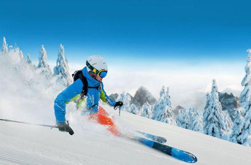 Europa streitet übers Skifahren