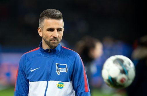 Ex-VfB-Stürmer wechselt zum FC Schalke 04