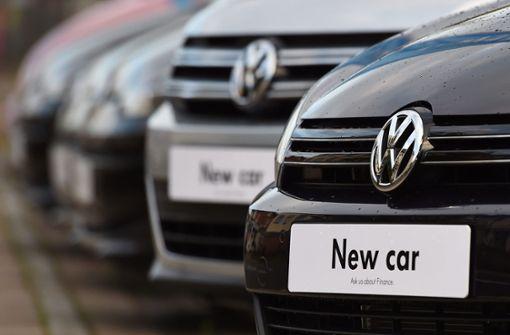 Wie der Brexit Gewinne und Jobs der deutschen Autobauer bedroht