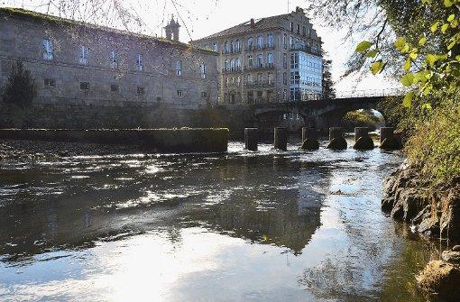 Galicien: Kuren statt pilgern