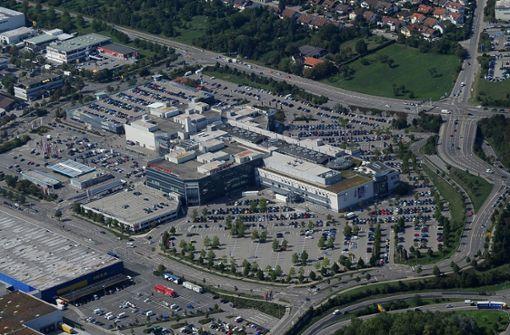 Breuningerland wird aufwendig umgebaut