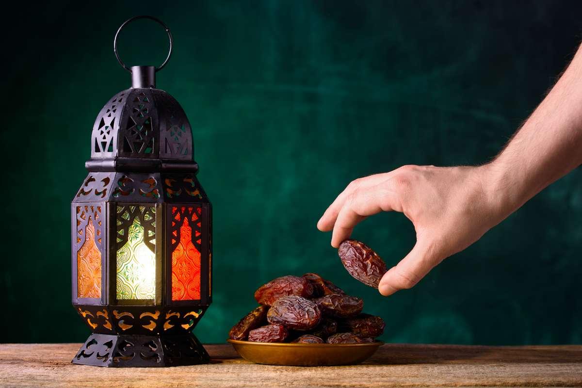 Was ist Ramadan eigentlich? Foto: Karrrtinki/Shutterstock