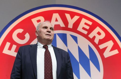 Hoeneß wütete wegen Manuel Neuer gegen DFB und Löw