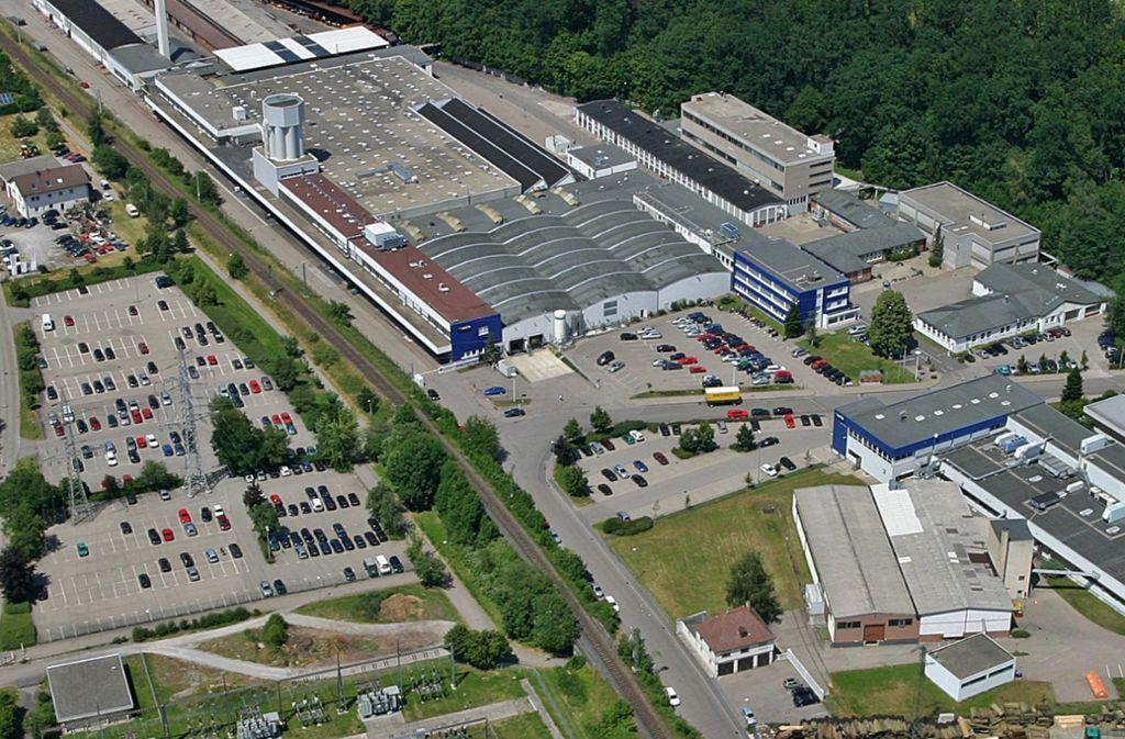 Der Batteriehersteller Varta will seine Produktion ausbauen. Foto: dpa/A9999 Varta