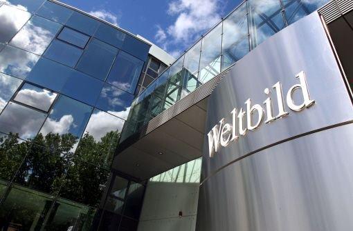 Katholische Kirche will Weltbild-Verlag verkaufen