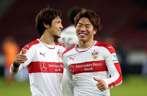 Japanische FuГџballspieler