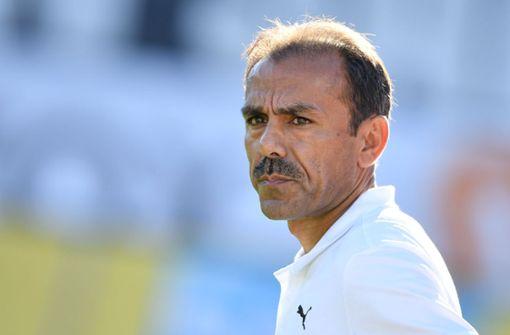 Jos Luhukay findet neuen Job als Coach