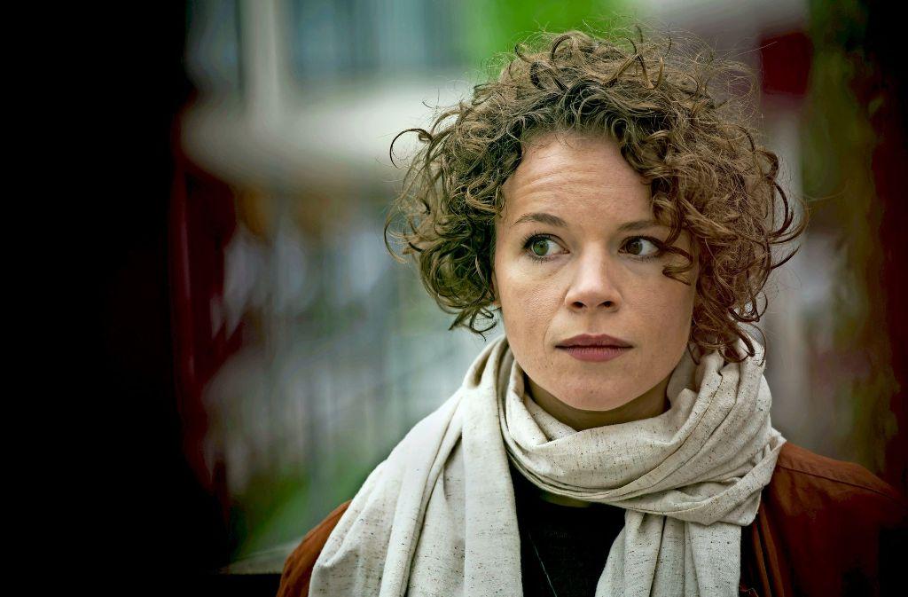 Auf die traditionelle Rolle der naiven Unschuld hat Katharina Paul keine Lust. Foto: Lichtgut/Max Kovalenko