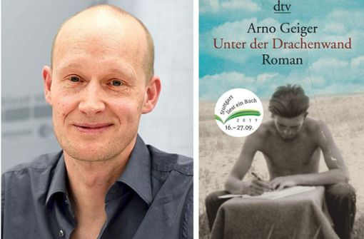 Arno Geiger: Im Bett mit dem Teufel