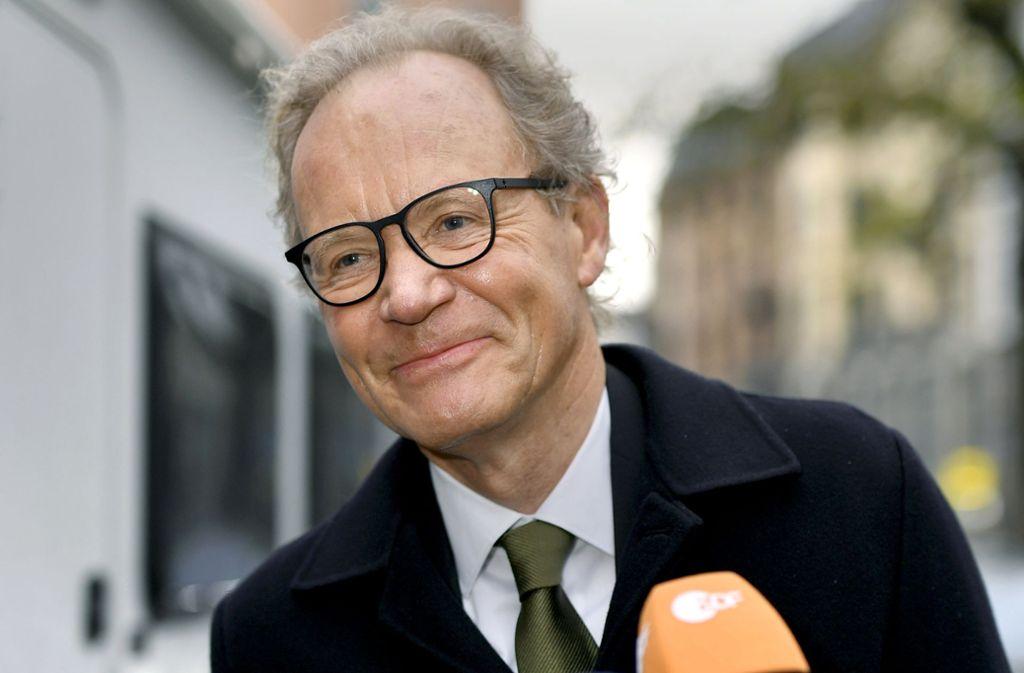 """""""Das Urteil ist das Feigenblatt für das Totalversagen der Züricher Justiz"""", sagt Anwalt Eckart Seith nach der  Urteilsverkündung. Foto: Keystone"""