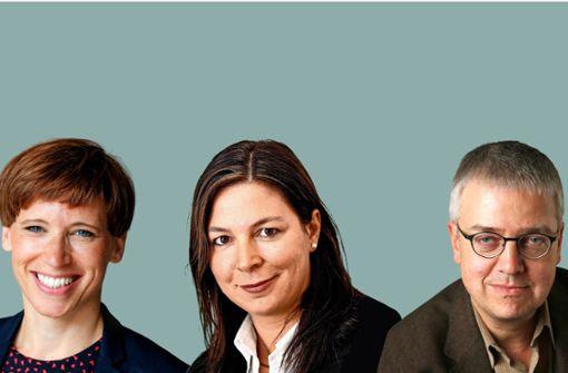 Auszeichnung für Stuttgarter Journalisten